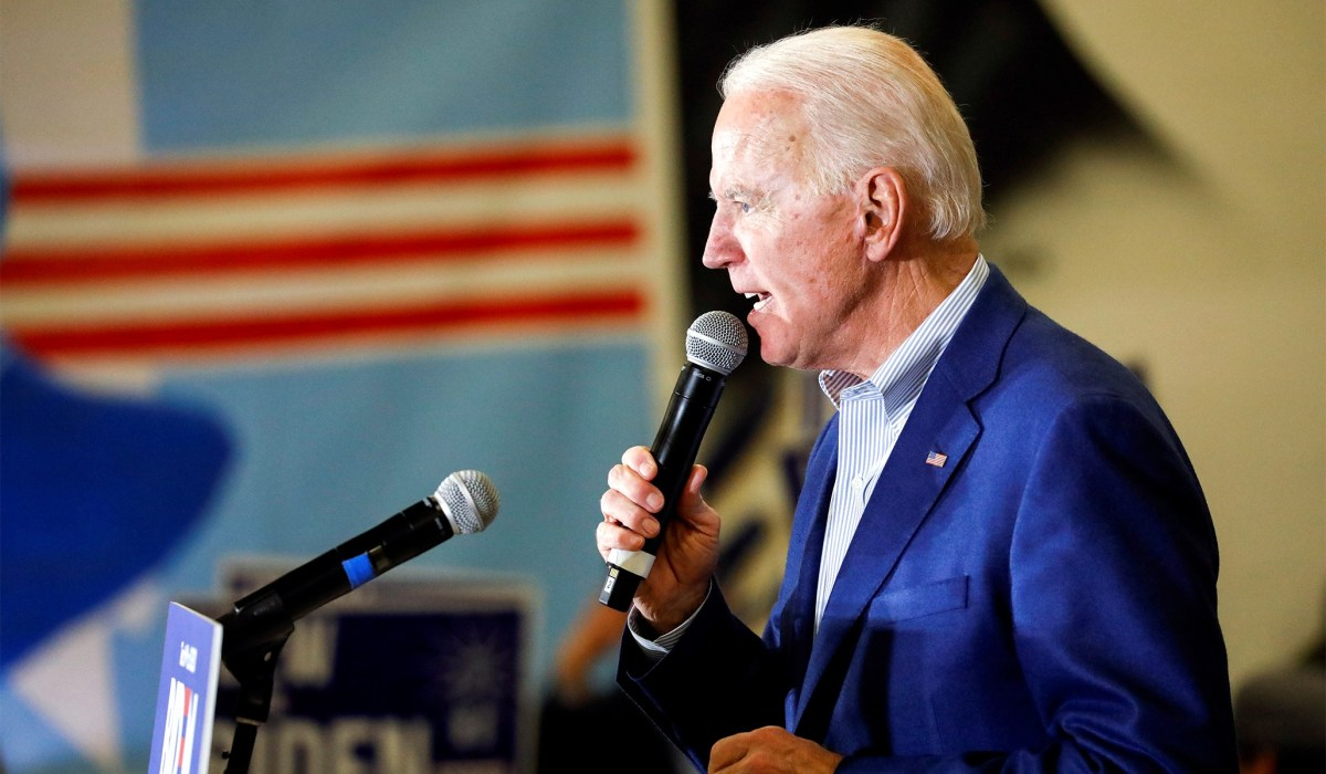 POLL: Boosted by Suburban Voters, Biden Opens Up Nine-Point Lead in Battleground Pennsylvania