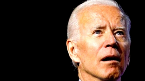 Politico Remarkably Incurious Why Biden Keeps Hiding, Putting Off Press, Calling 'Lid' Days