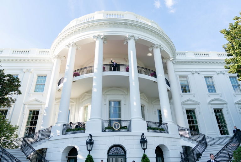 Photo of President Donald Trump's Schedule for Sunday, September 27, 2020