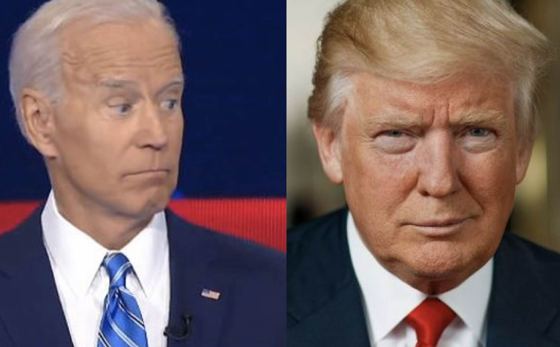 President Trump Just Put Biden in the Hot Seat With this Stunning New Debate Challenge