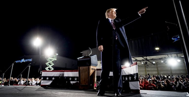 Photo of President Trump to Hold Campaign Rally in Florida, Thursday – 9/24/20