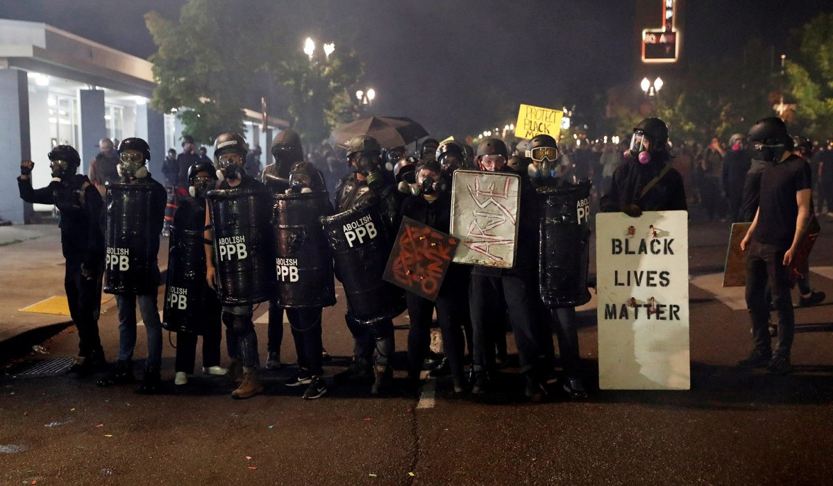 Protests & Riots: Radicals Animated by Religious Phenomenon