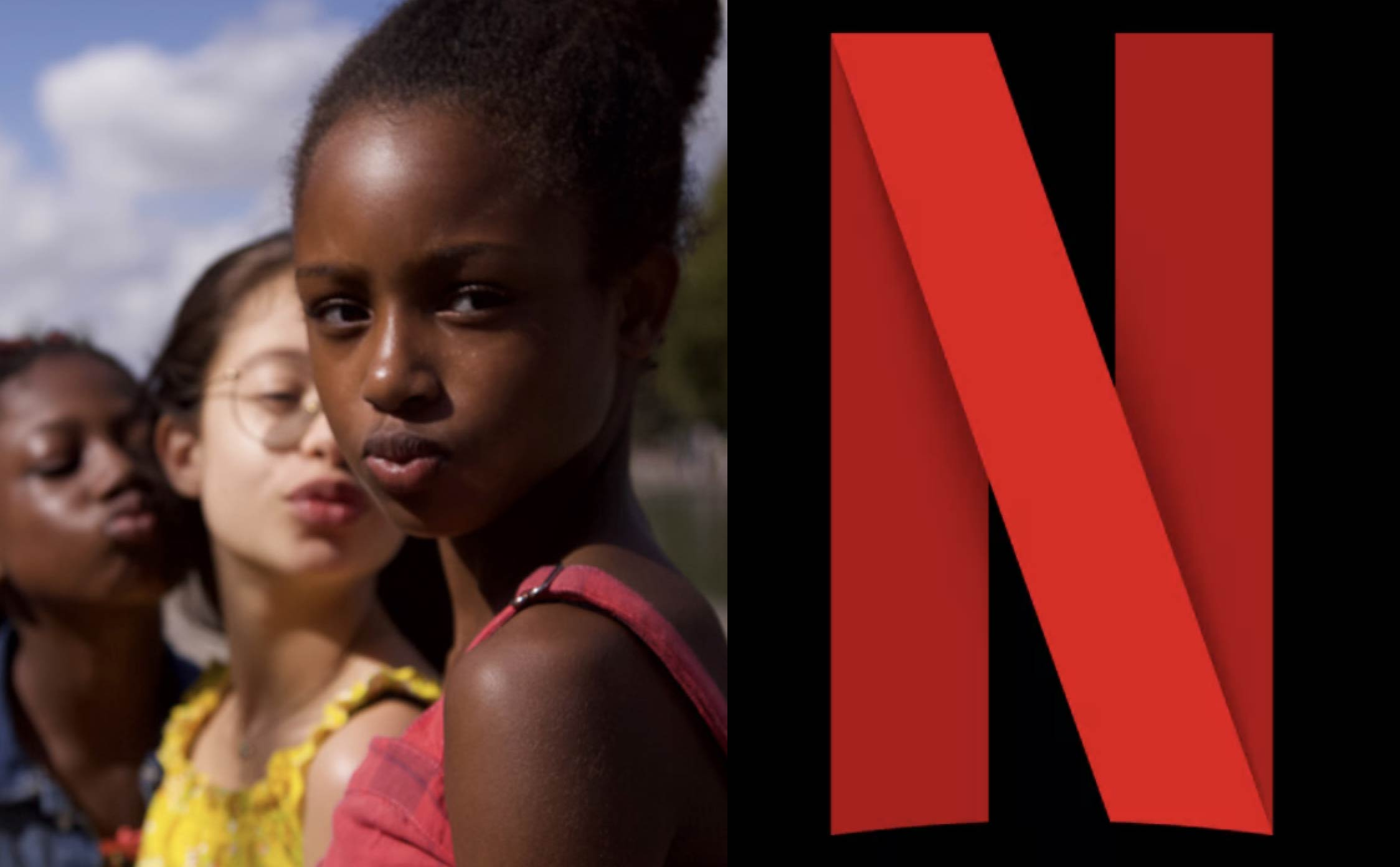 """Public Outrage, and Mass Subscription Cancellations Erupt After Netflix Airs Controversial Movie """"Cuties"""""""