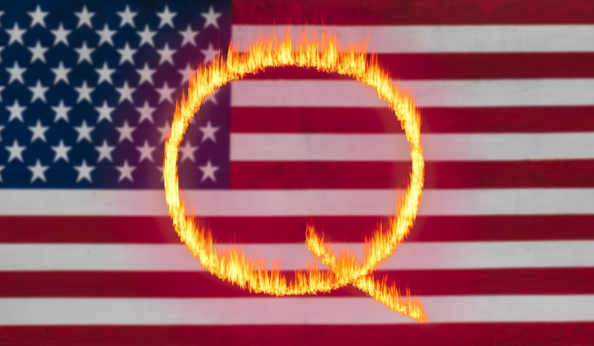 QAnon & The Internet: How the Political Landscape Has Changed