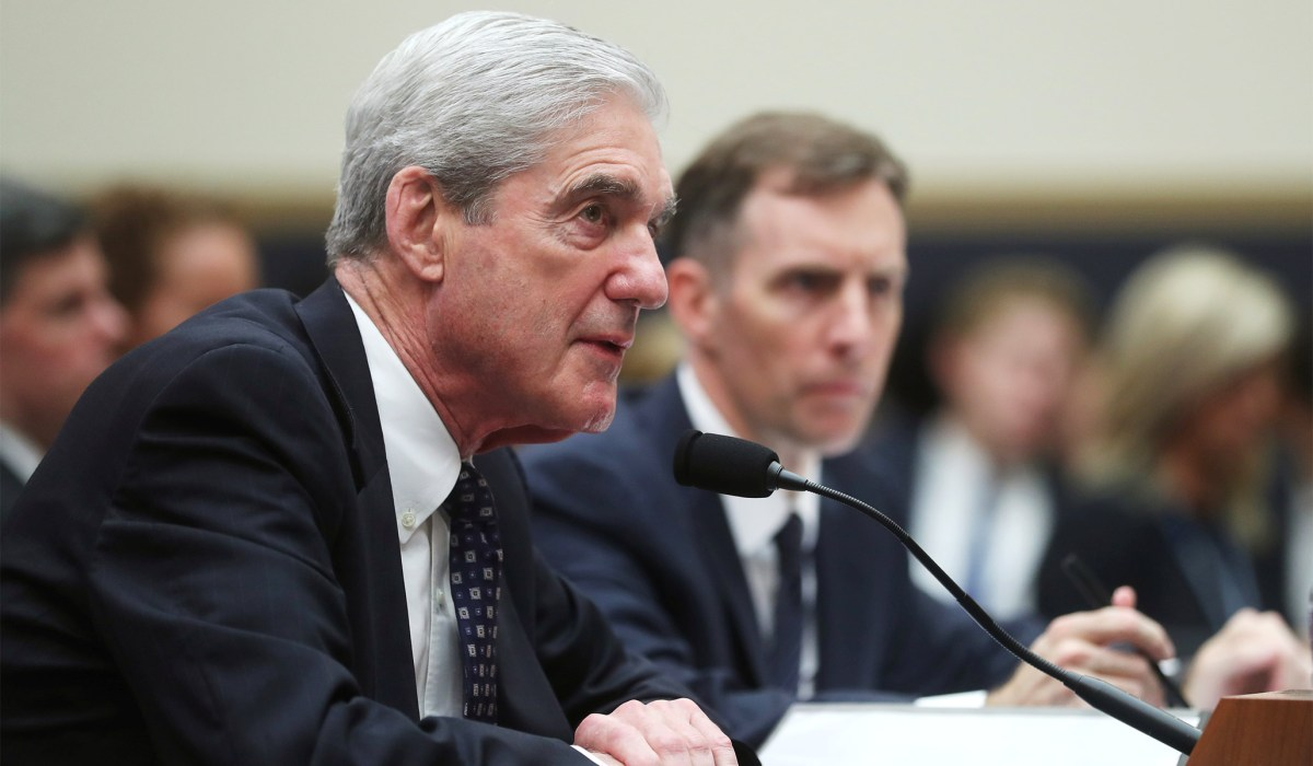 Russia Probe: Phones from Special Counsel Robert Mueller's Office Wiped before DOJ Inspector General Could Review Them