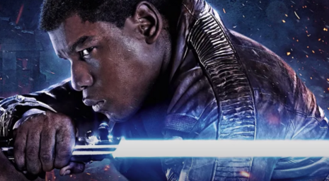 Star Wars Actor Calls Franchise Racist Because He Got a Smaller Part