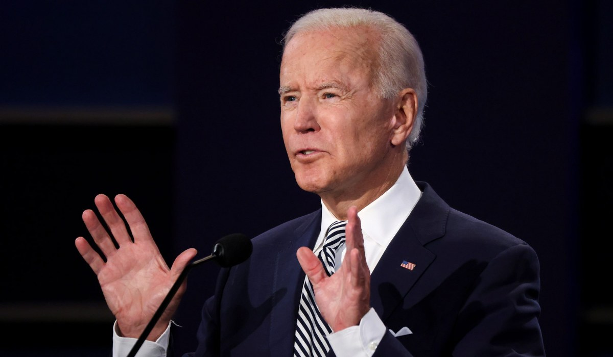 Supreme Court & Court-Packing: Joe Biden Should Tell Voters His Position
