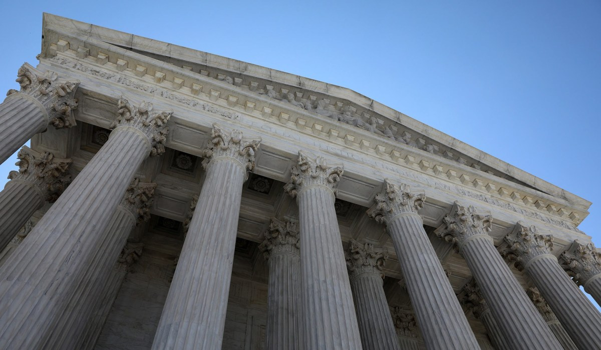 Supreme Court Vacancy: Grand Bargain Not Likely
