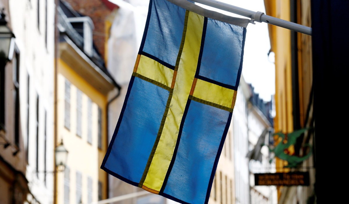 Sweden & Coronavirus -- 'But What about Sweden?' Well, Let's Take a Look over There . . .