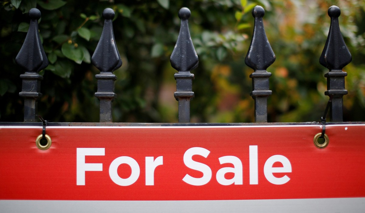 The Capital Note: Election Trades & Real Estate Troubles