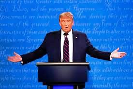 The Debate: Two Against One for Trump – Lying and Denying for Biden