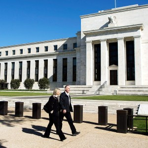 The Fed: Didn't Doesn't Mean Can't