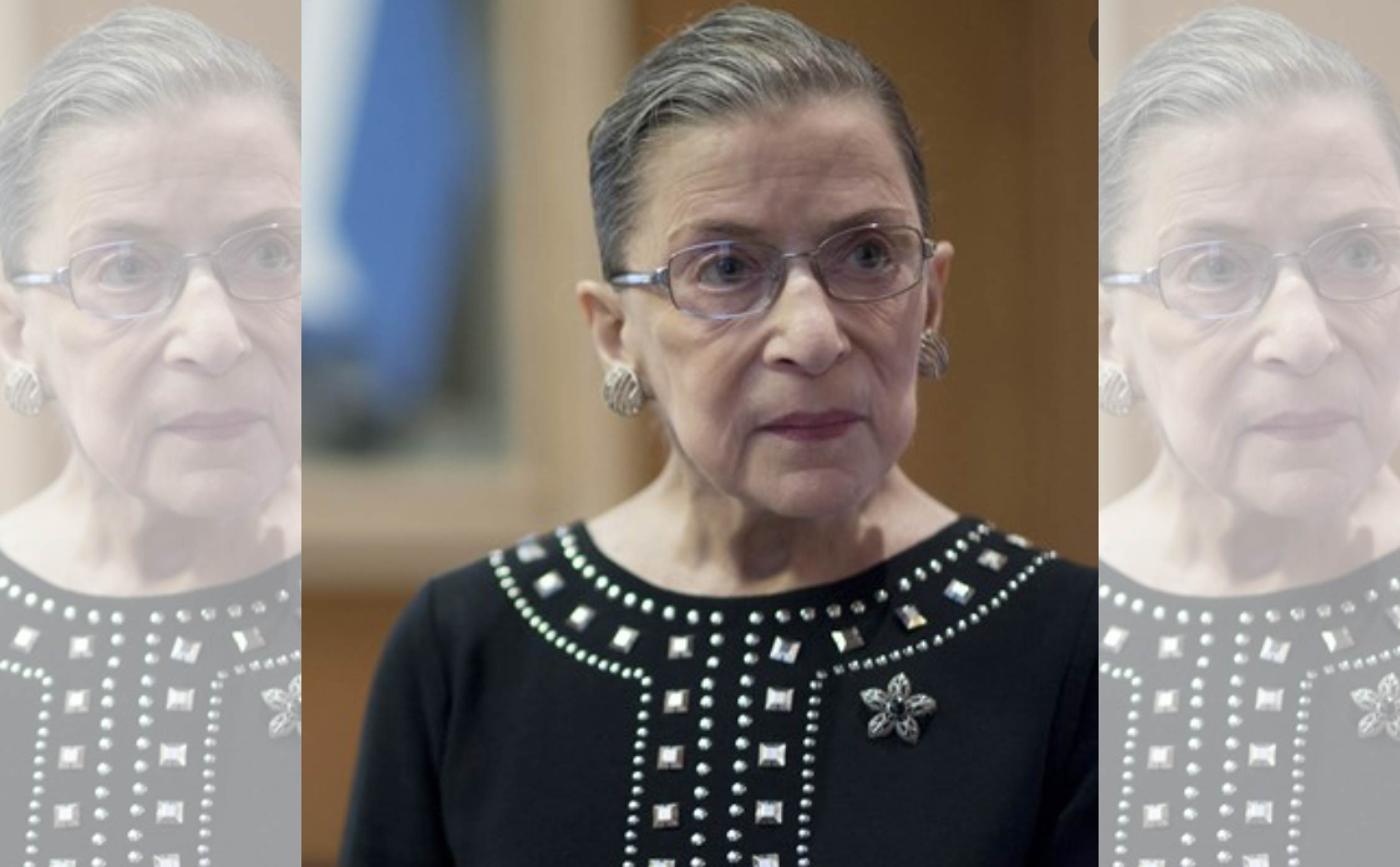 Tragic Details About Ruth Bader Ginsburg's Final Days Are Revealed