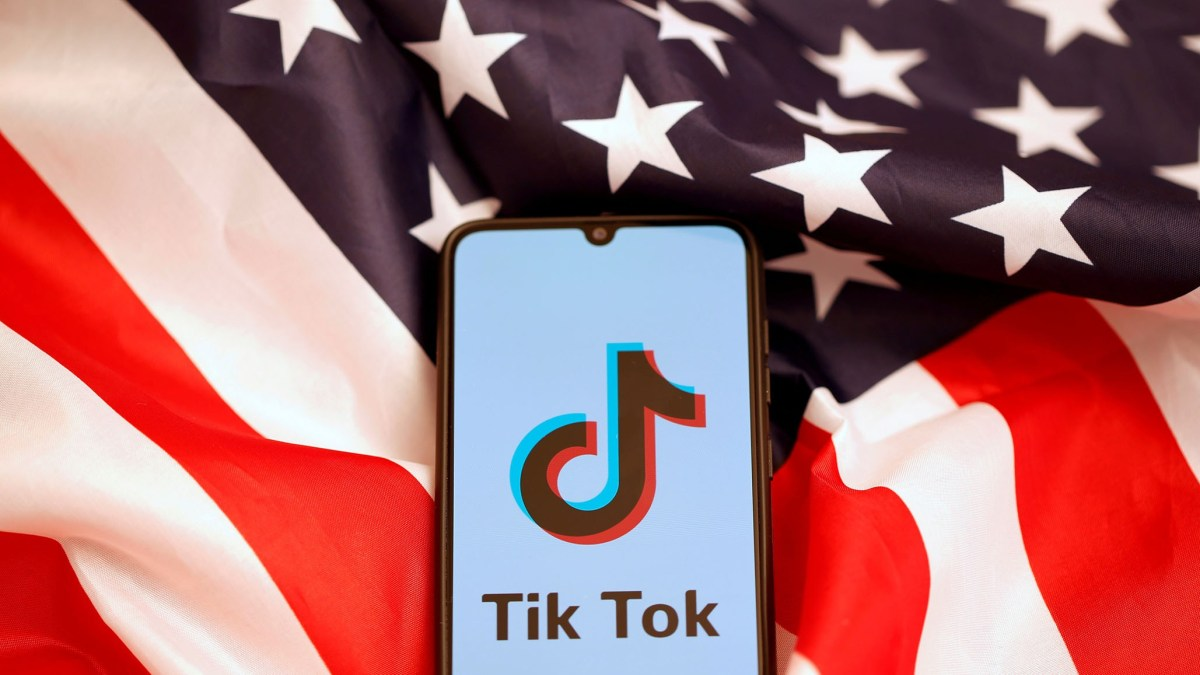 Trump Administration to Conduct National Security Review of TikTok Sale to Oracle