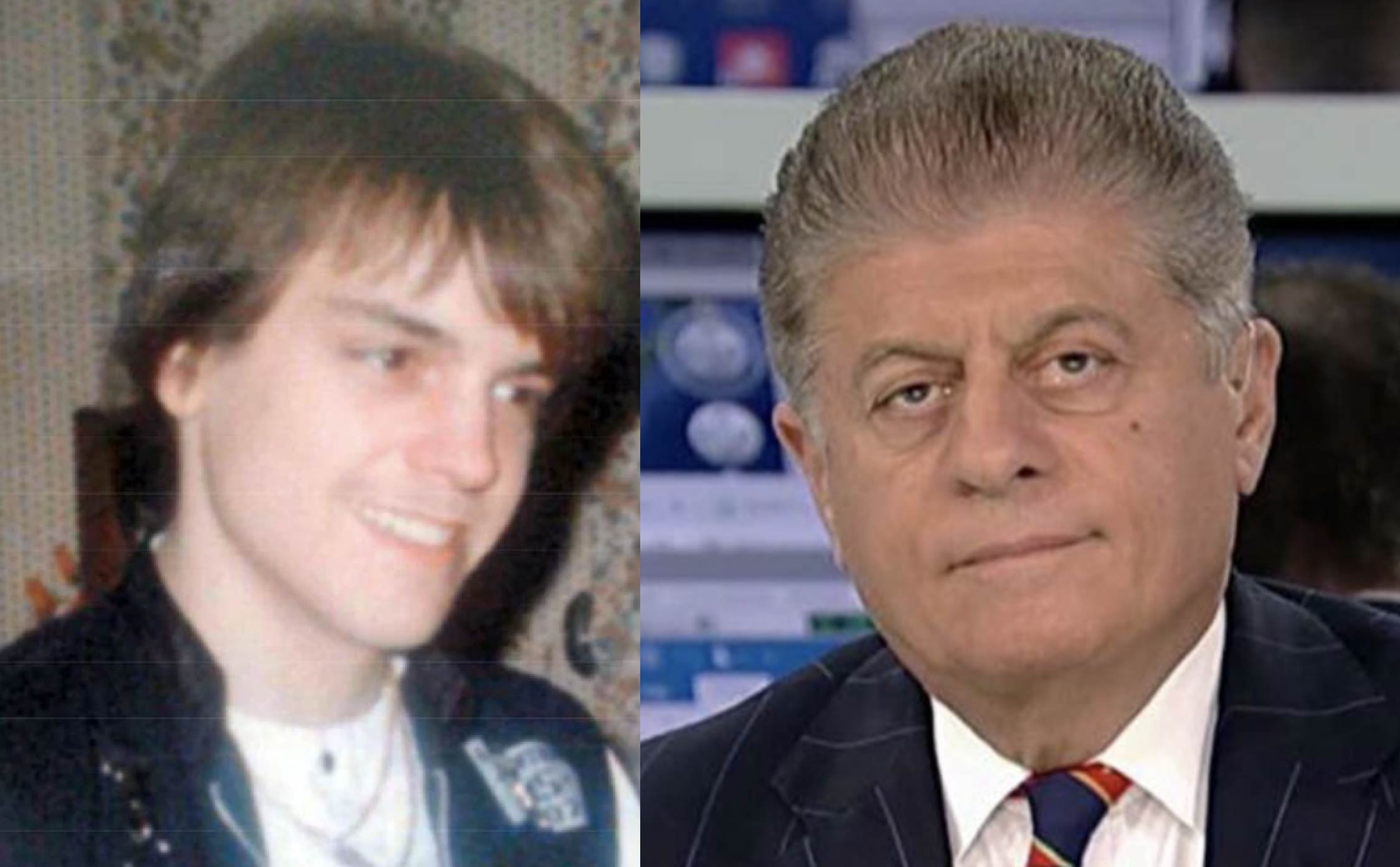 Trump-Hater Judge Napolitano Accused of Sexually Abusing Young Man in the 80s