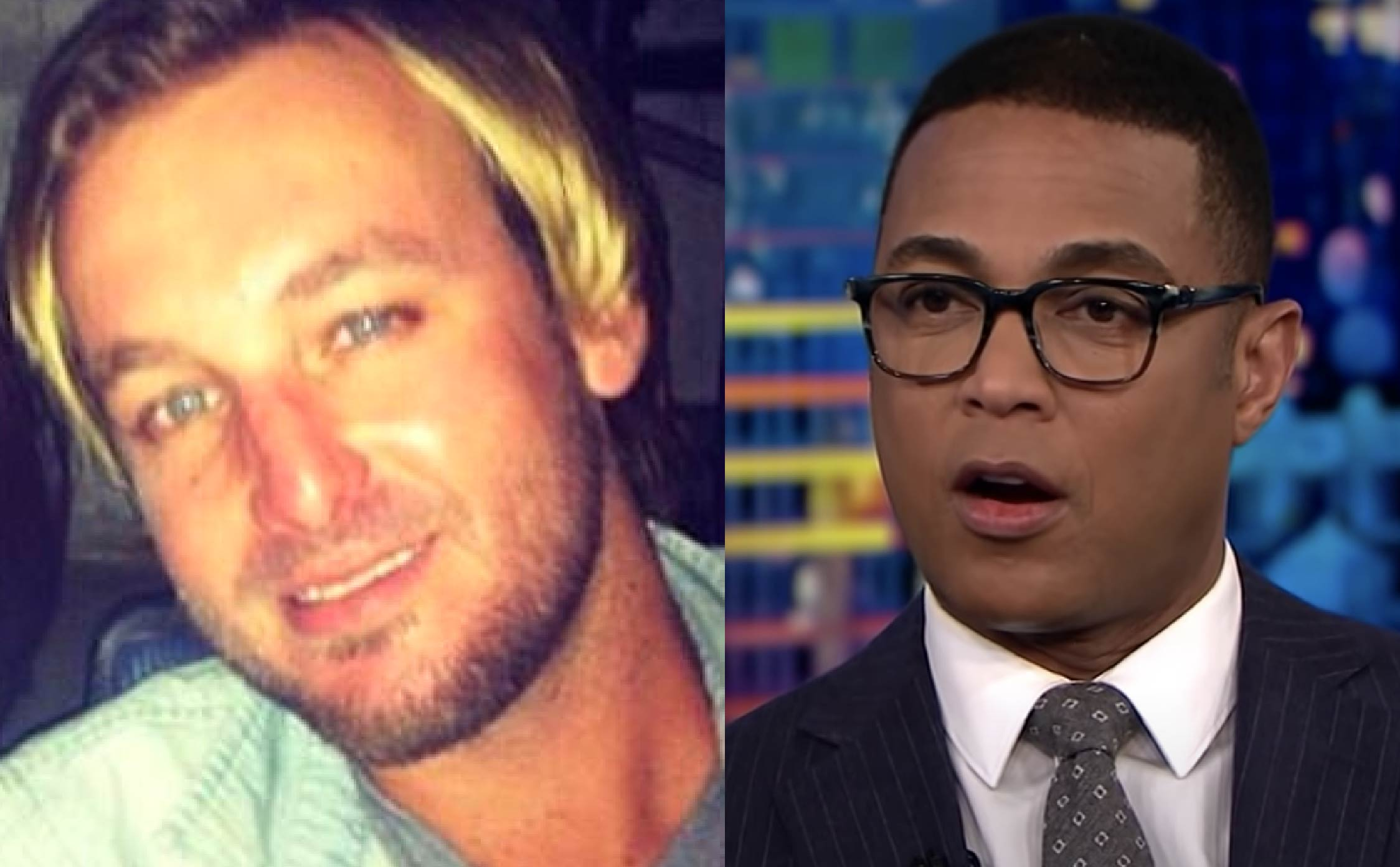 """Victim Accusing Don Lemon of Sexual Assult Says He's """"Confident"""" CNN Host Will Held Accountable"""