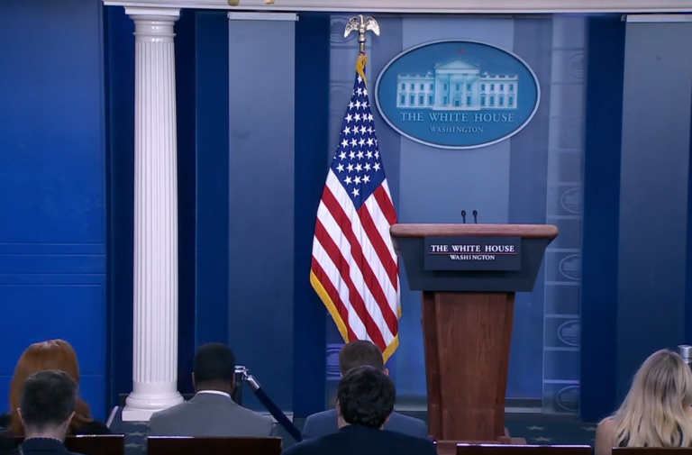 Watch Live: White House Press Briefing with O'Brien, Grenell, and McEnany - 9/4/20
