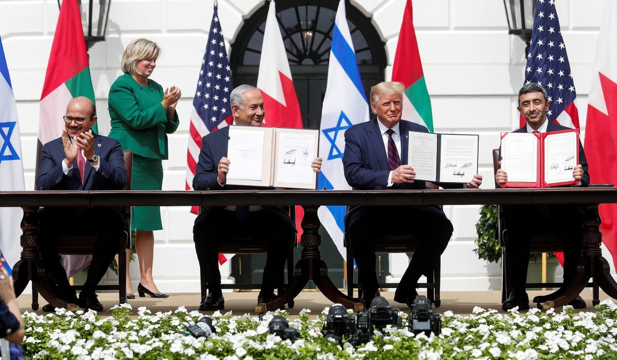 Why Trump's Mideast Peace Deals Matter