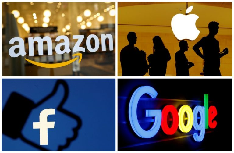 Photo of 'Oil Barons And Railroad Tycoons': Big Tech Must Be Restructured, House Report Says