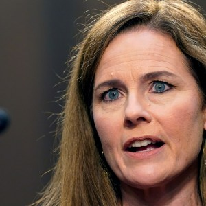 Amy Coney Barrett Hearing: Why She Accepted on the Nomination