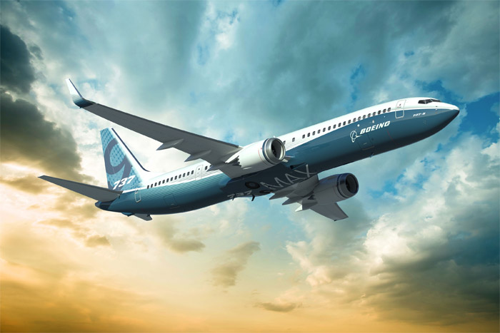 Boeing Cuts Thousands Of Jobs, Prepares For Air Travel Slow Down Amidst Coronavirus Surge