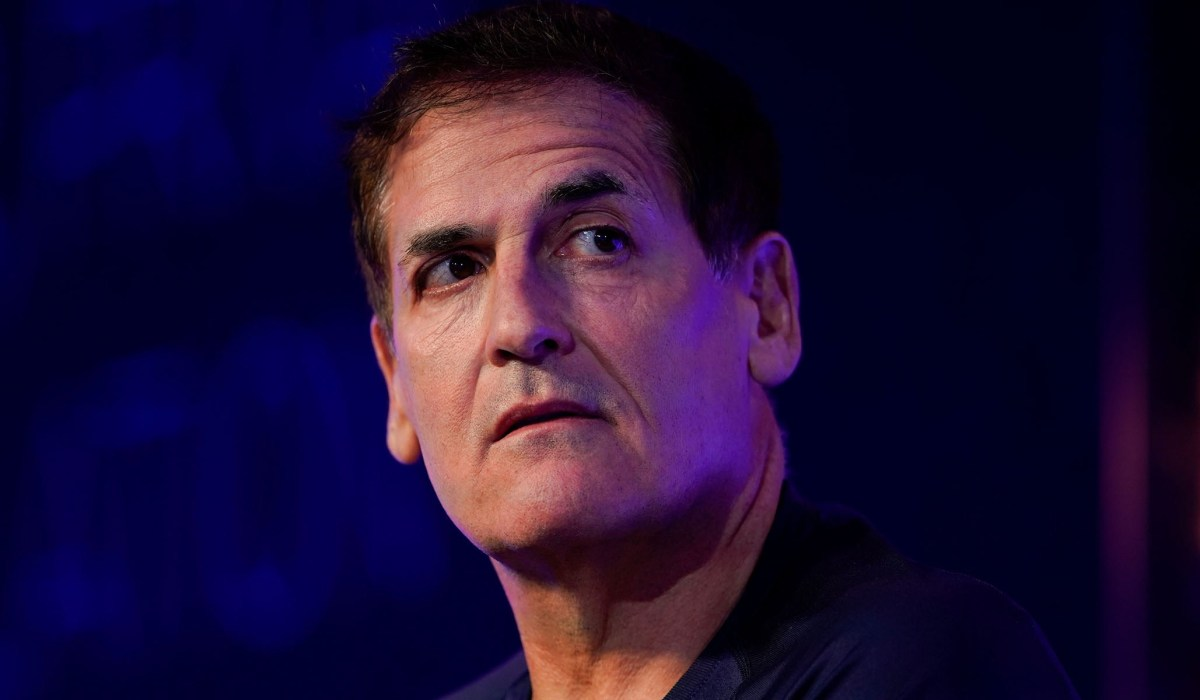 China -- Mark Cuban Condemns Human Rights Violations but Is 'OK Doing Business with China'