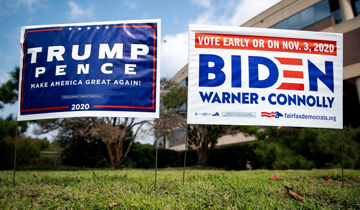 Election 2020: Do TV Commercials Really Work in a Presidential Race Like This?