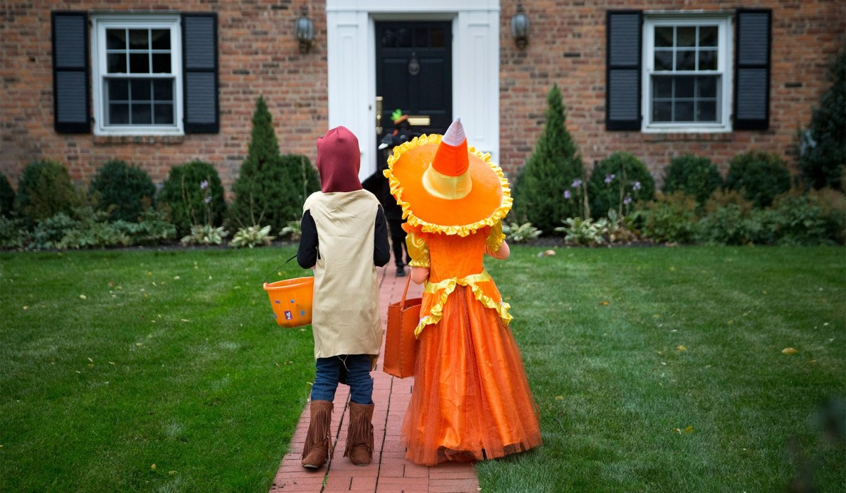 Halloween & Free Speech: Let's Skip the Controversies This Year