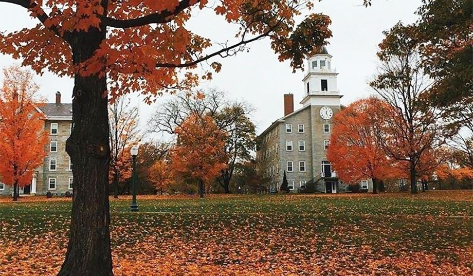 Harvard & Middlebury College Incidents Exemplify Totalitarianism on Campus
