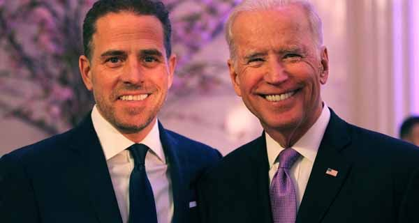 House Republicans want to know if the FBI had possession of Hunter Biden's alleged laptop during impeachment – twitchy.com