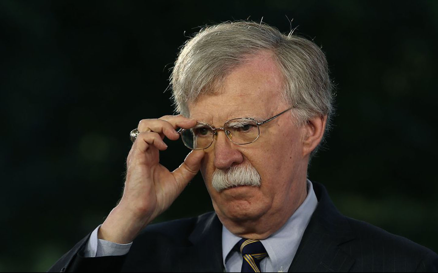 John Bolton Just Stabbed His Dem Buddies in the Back Again With This Election Announcement