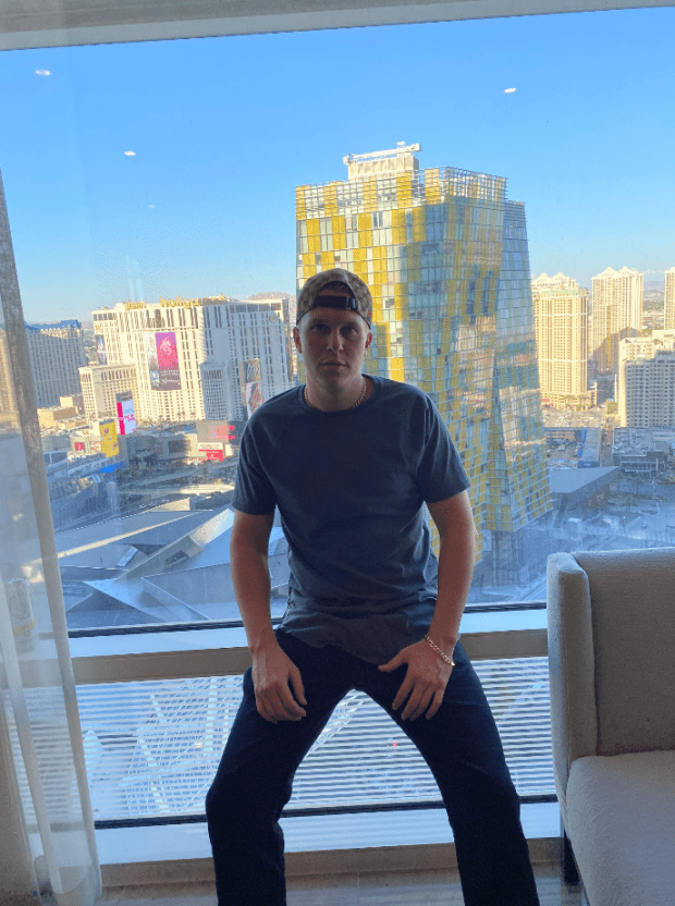Meet Cody Cruz: The Social Media Guy That Is Taking the World By Storm