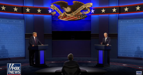 NY Times Unleashes Shrinks and PHONY FACT CHECKS for Debate
