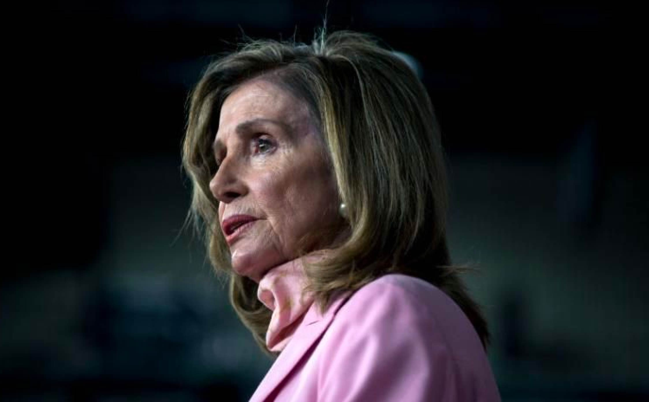 Pelosi Just Issued a Bone-Chilling Warning to Trump About How The House Can Decide the 2020 Election