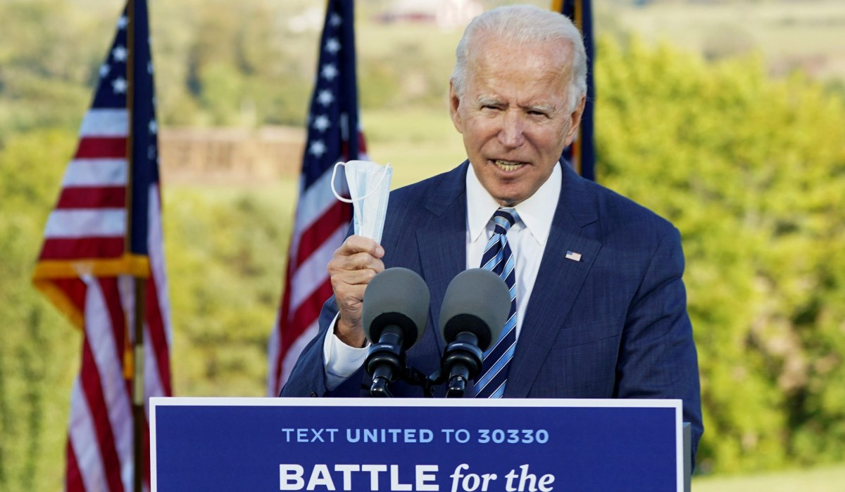 Polls: Is Trump's Base or Biden's Base More Shy About Their Support?