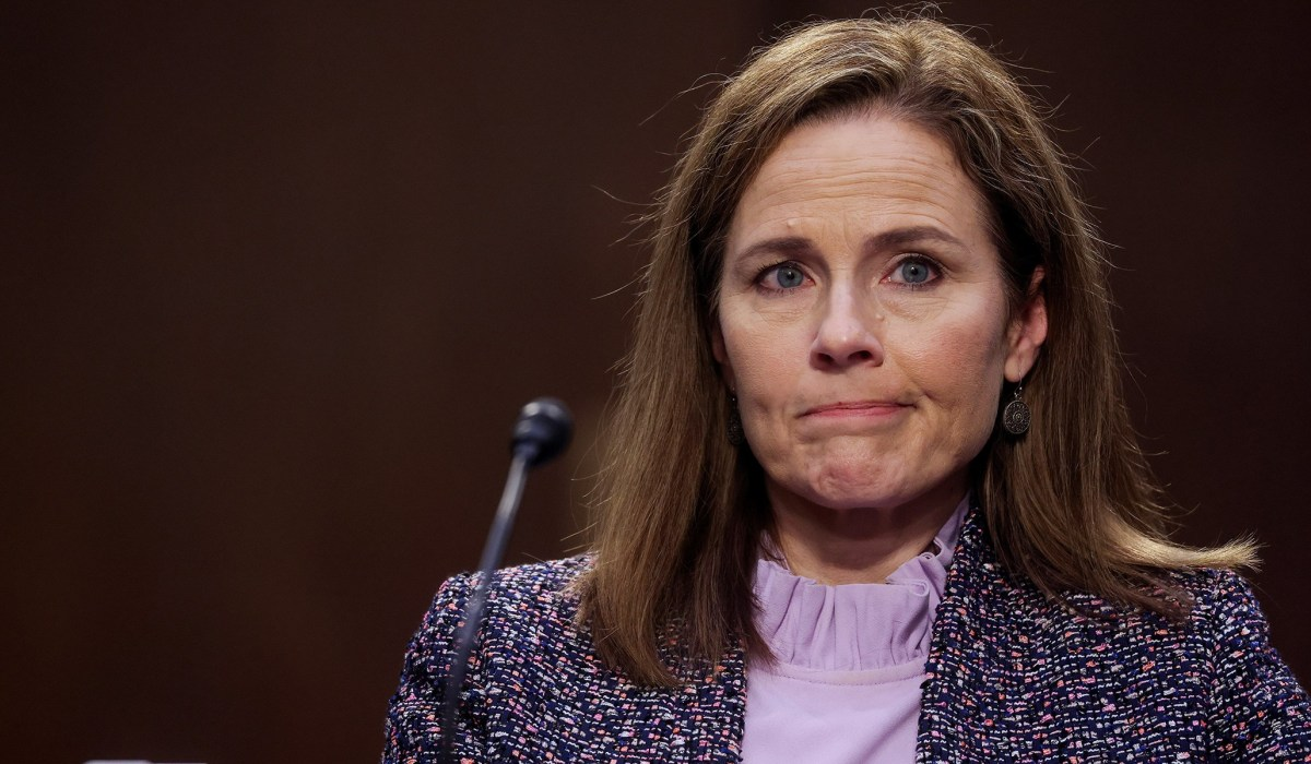 Silly Attacks on Amy Coney Barrett and Constitutional Originalism
