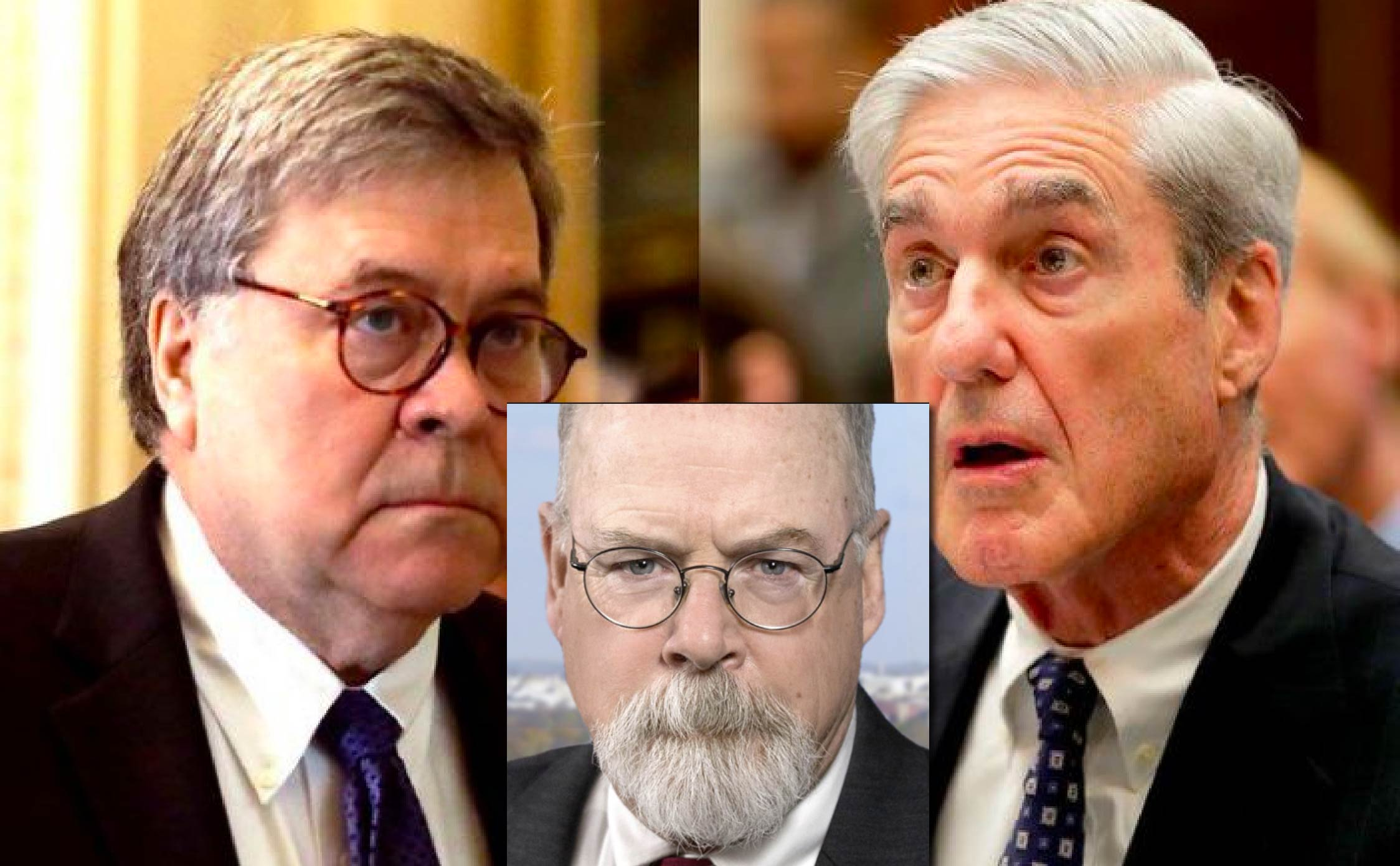 Something is Brewing Right Now With Durham Probe, DC Lawyer Rumor-Mill Saying One of Mueller's Prosecutors Flipped