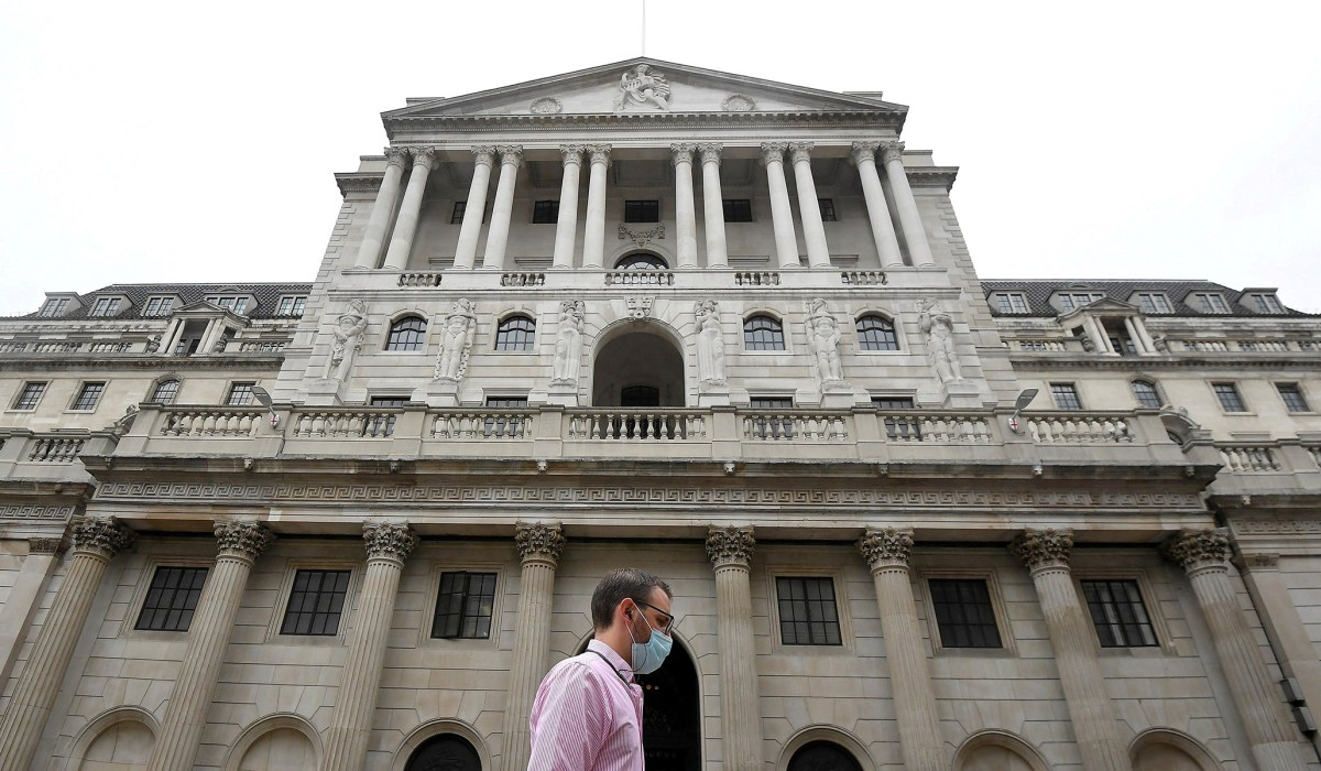 State-and-Local Bailouts, Central Bankers & Climate Change -- The Capital Note