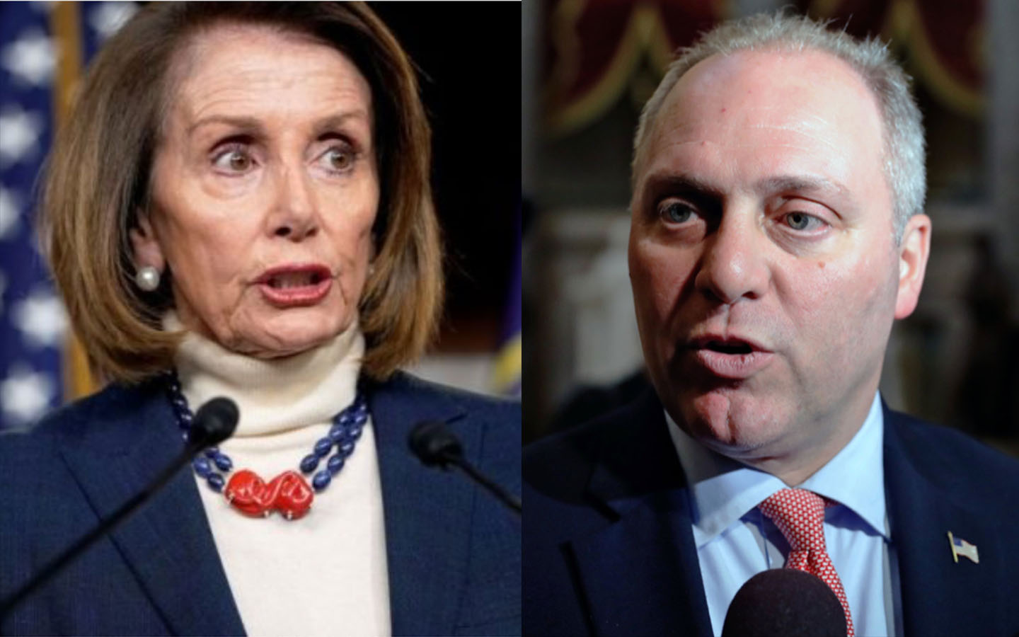 Steve Scalise Reveals Disturbing Information on Pelosi's Decision on Capitol Hill's COVID-19 Testing