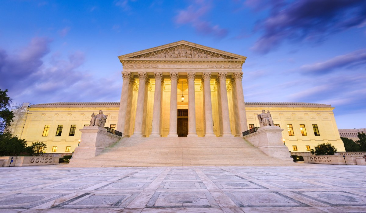 Supreme Court: Court-Packing Would Be the Biggest Scandal in Decades