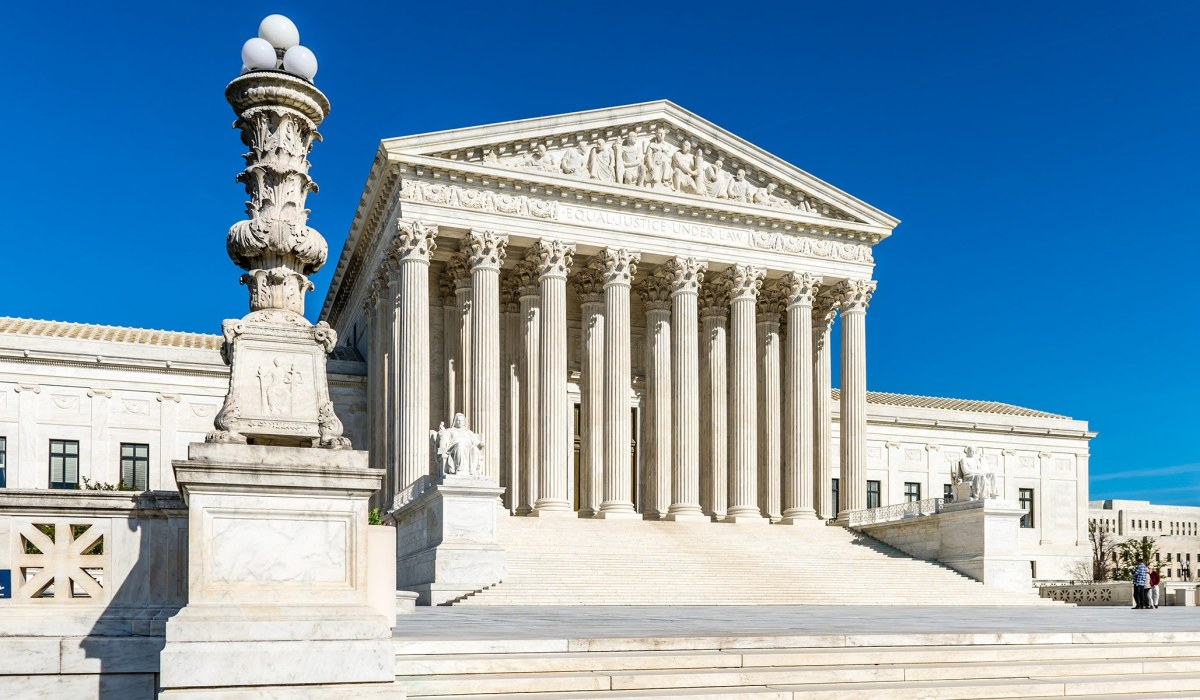 Supreme Court Should Decide Election-Law Cases Before the Election