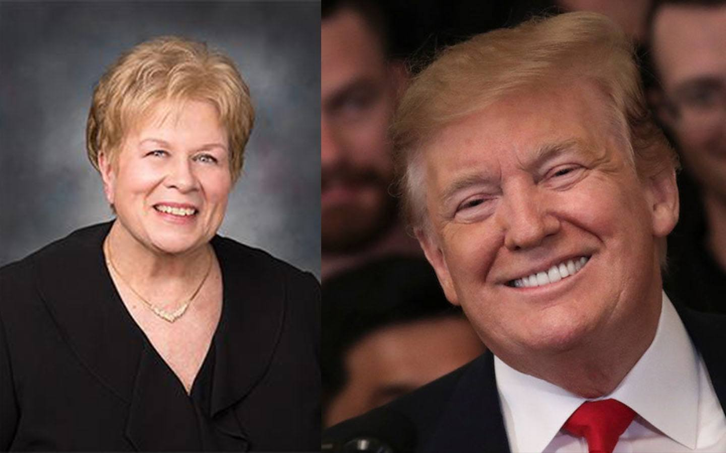 Teacher Forced to Resign After Posting on Social Media That She Wished Trump Would Die from COVID