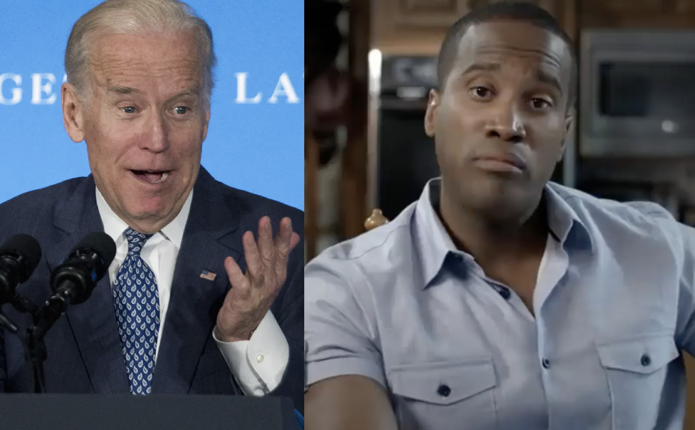 [VIDEO] Did John James Just Drive The Final Nail in Team Biden's Political Coffin in Michigan?