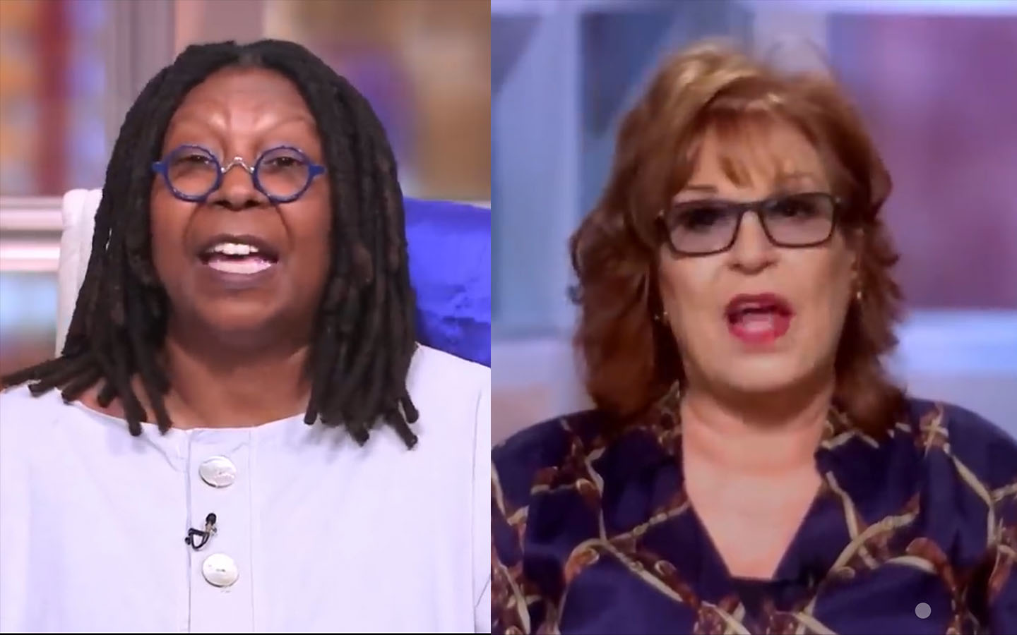 [WATCH] 'The View' Ladies Have a New Totally Crackpot Theory on Trump's COVID Case and It's a Doozy