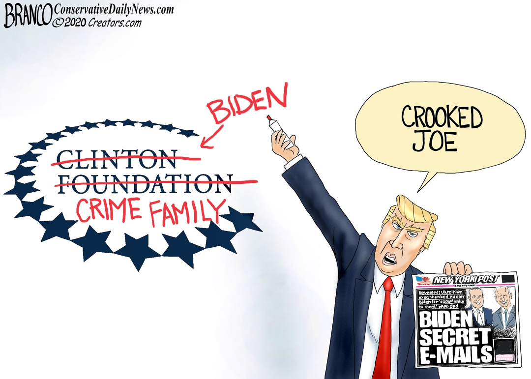 What's in a Name? – A.F. Branco Cartoon