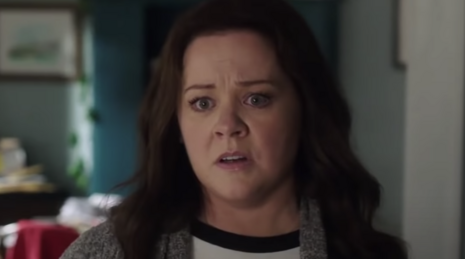 'We Blew It': Melissa McCarthy Apologizes for Giving to Pro-Life Christian Charity