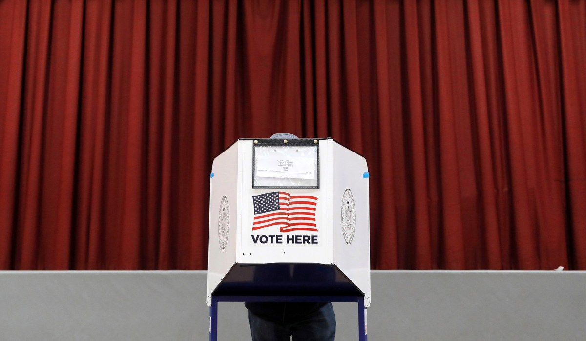 2020 Election Was 'Most Secure in American History,' Cybersecurity Agency Says