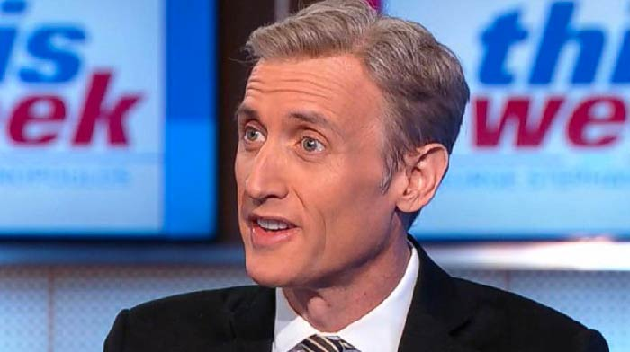 "ABC News Dan Abrams: ""I'm Starting to Think There's a Tiny Chance Trump Will Successfully Steal This Election"""