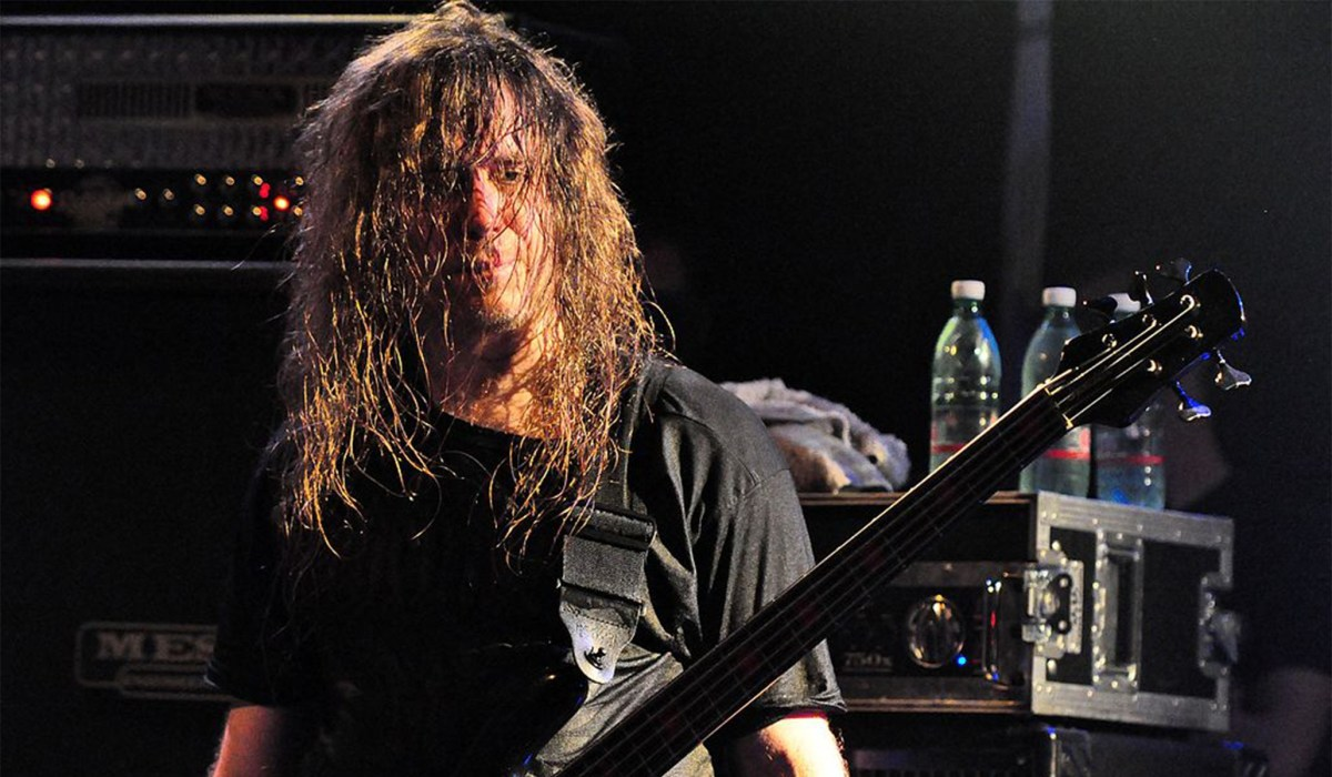 Alex Webster, Cannibal Corpse, and More
