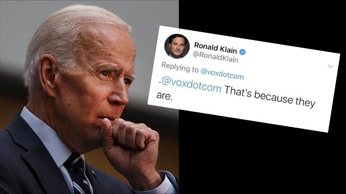 "Bidens Pick for ""Chief of Staff"" Declared American Elections are ""Rigged"" Back in 2014"